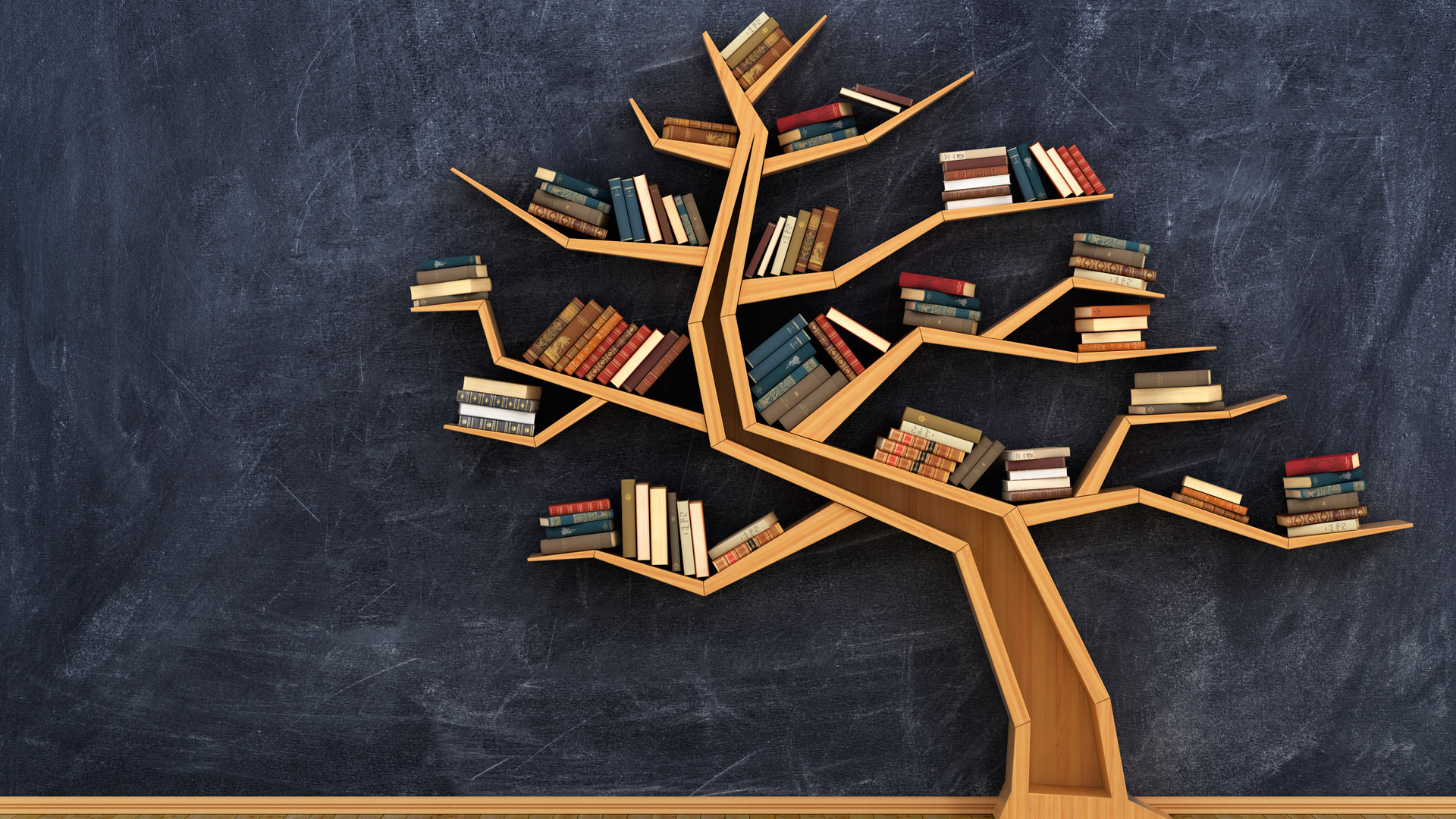 books-by-david-hulme